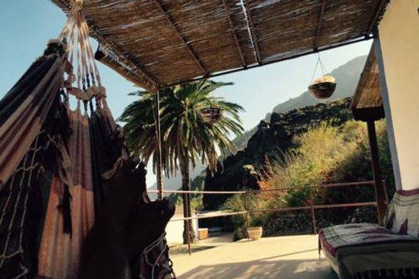 EcoTara Canary Islands Eco-Villa Retreat - фото 12