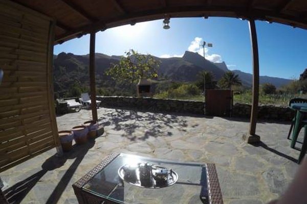 EcoTara Canary Islands Eco-Villa Retreat - фото 14