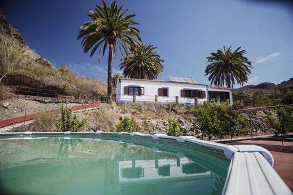 EcoTara Canary Islands Eco-Villa Retreat - фото 16
