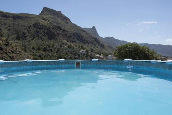 EcoTara Canary Islands Eco-Villa Retreat - фото 17