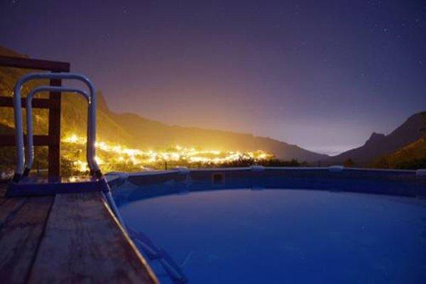 EcoTara Canary Islands Eco-Villa Retreat - фото 18