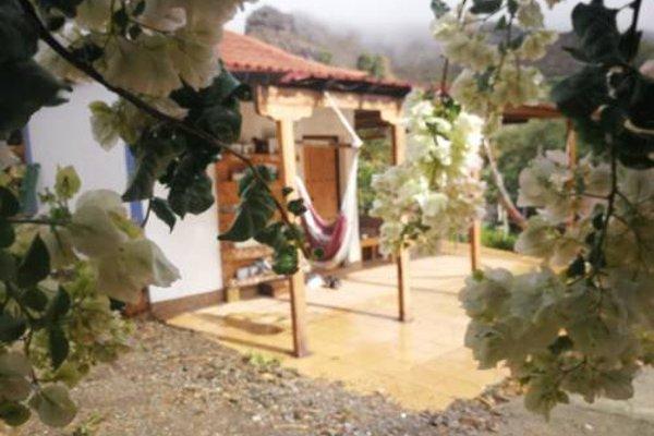EcoTara Canary Islands Eco-Villa Retreat - фото 21