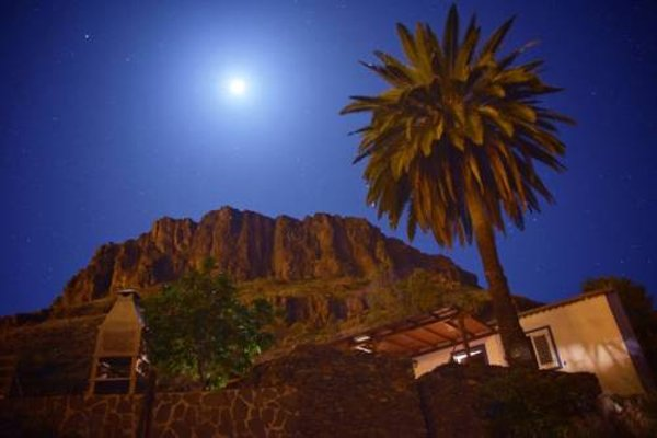 EcoTara Canary Islands Eco-Villa Retreat - фото 23