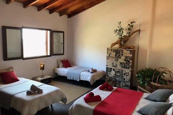 EcoTara Canary Islands Eco-Villa Retreat - фото 3