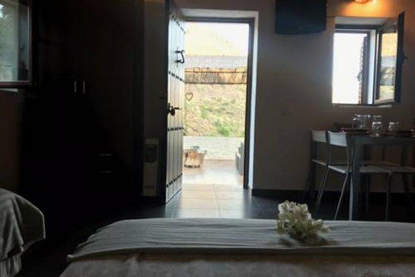 EcoTara Canary Islands Eco-Villa Retreat - фото 9
