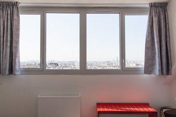 St Christopher's Budget Hotel Paris - Gare du Nord - фото 19
