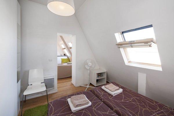 Nice Beaubourg Studio - 11