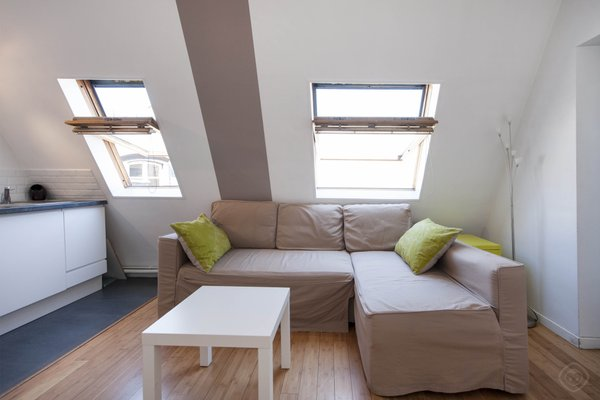 Nice Beaubourg Studio - 4