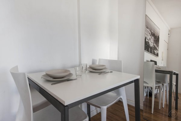 Nice Beaubourg Studio - 5
