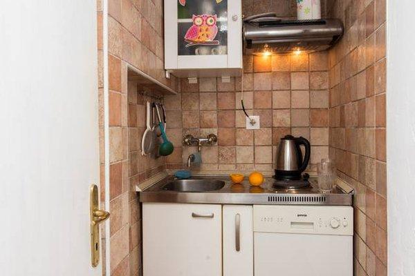 Quiet Corner Apartment - фото 12