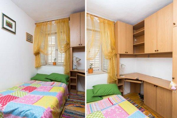 Quiet Corner Apartment - фото 9