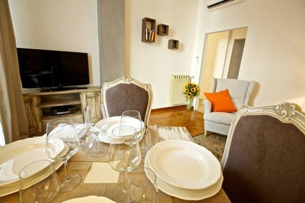 Apartment In Ponte Vecchio - 3