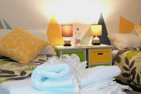 Bed 'n Books - фото 12