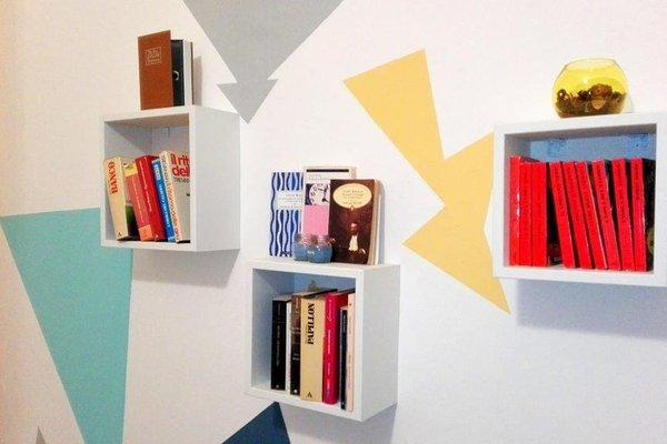 Bed 'n Books - фото 6