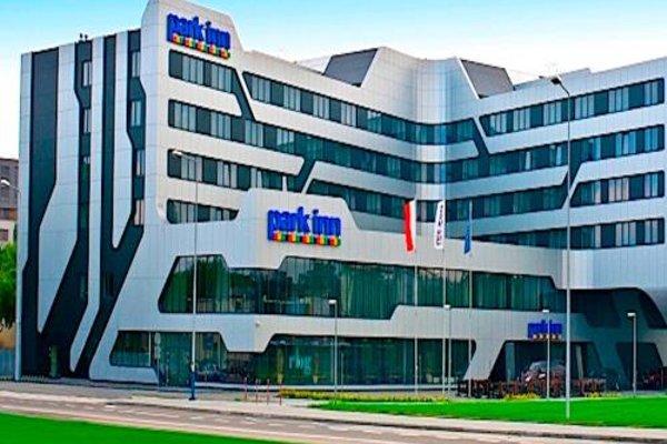 Apartament z widokiem na Wawel w centrum miasta - фото 27