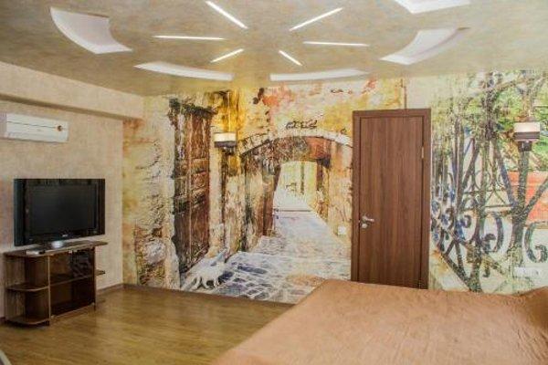 Отель Аннино - фото 13