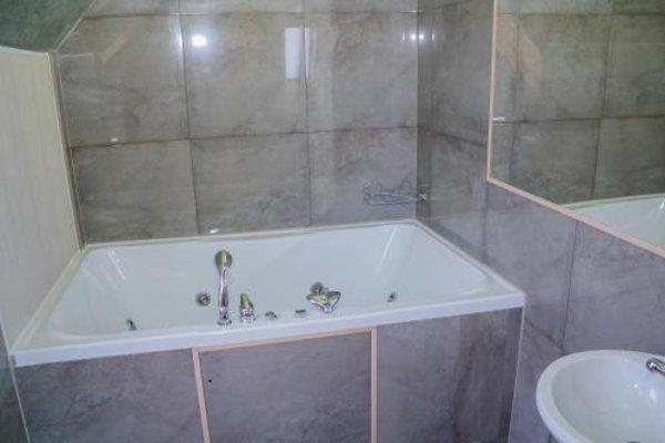 Отель Аннино - фото 14