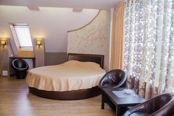 Отель Аннино - фото 17