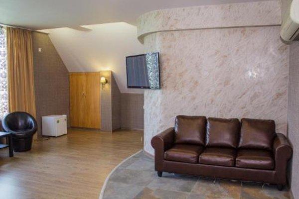 Отель Аннино - фото 18