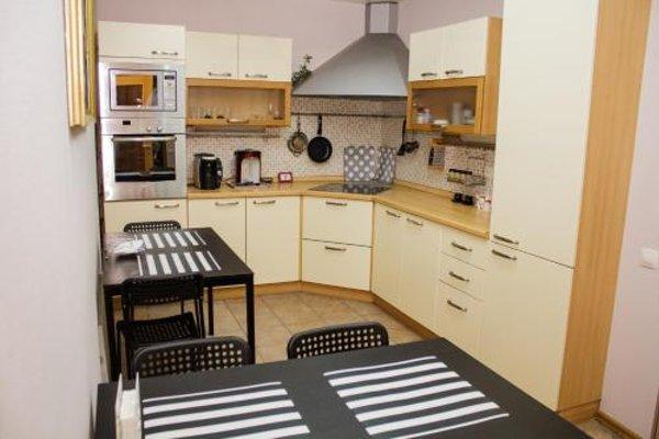 Отель Аннино - фото 19