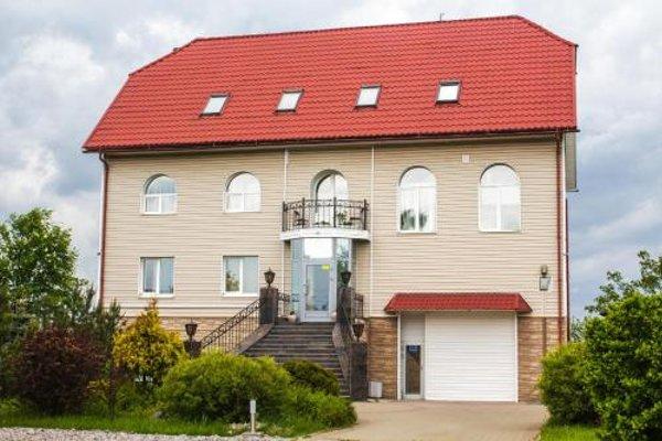 Отель Аннино - фото 5
