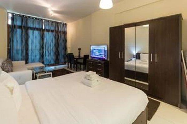 Yanjoon Holiday Homes - Palm Views Apartments - фото 3