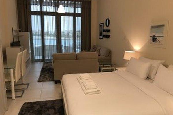 Yanjoon Holiday Homes - Palm Views Apartments - фото 4