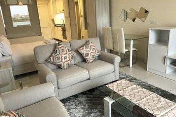 Yanjoon Holiday Homes - Palm Views Apartments - фото 5