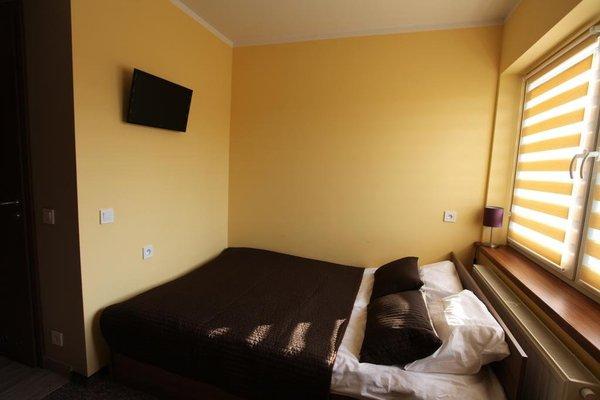 Hotelik A2 - 36