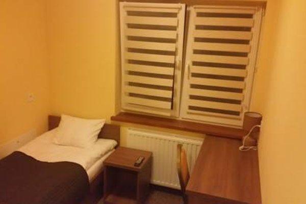 Hotelik A2 - 10