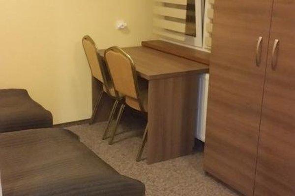 Hotelik A2 - 16