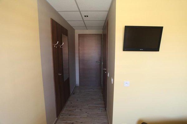 Hotelik A2 - 18