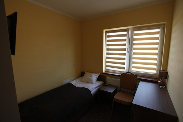 Hotelik A2 - 3