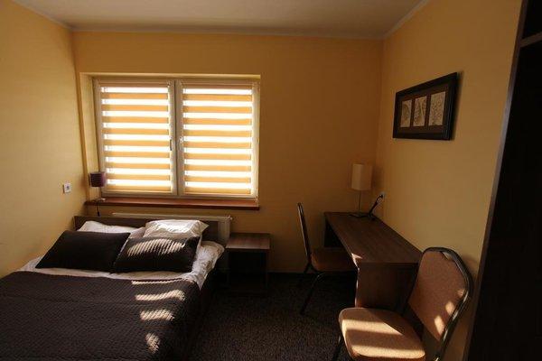 Hotelik A2 - 4