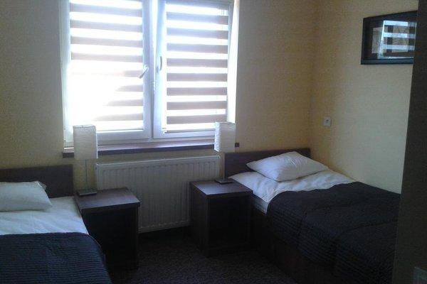 Hotelik A2 - 5