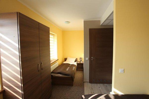 Hotelik A2 - 7