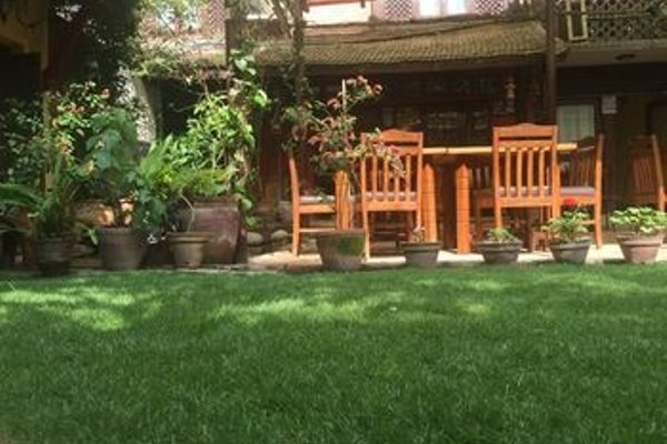 Ambassador Garden Home - 23