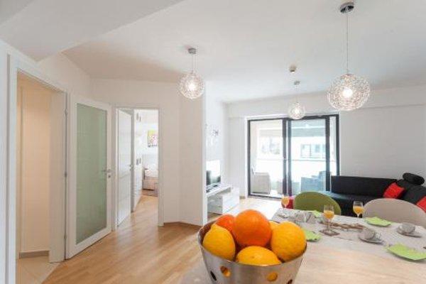 Apartment In Atlant - фото 15
