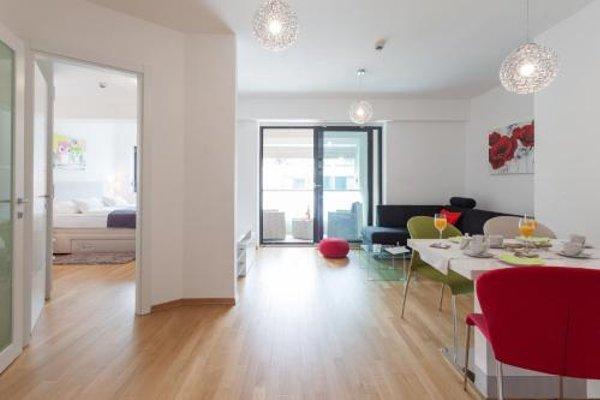 Apartment In Atlant - фото 16