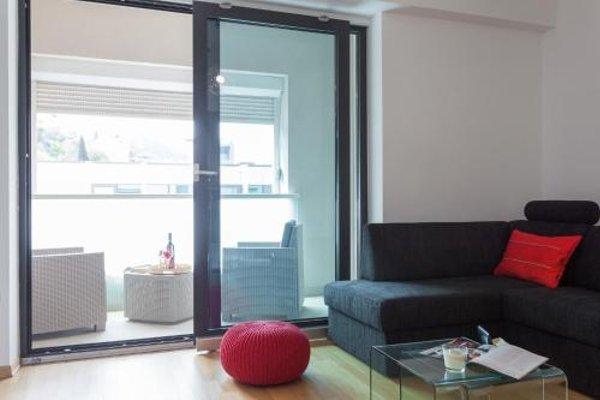 Apartment In Atlant - фото 19