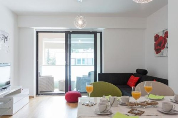 Apartment In Atlant - фото 20