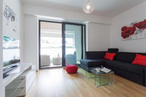 Apartment In Atlant - фото 4