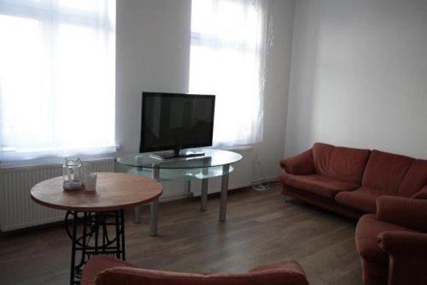 Przestronny Apartament - 11