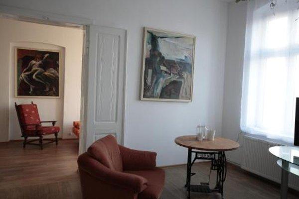 Przestronny Apartament - 12