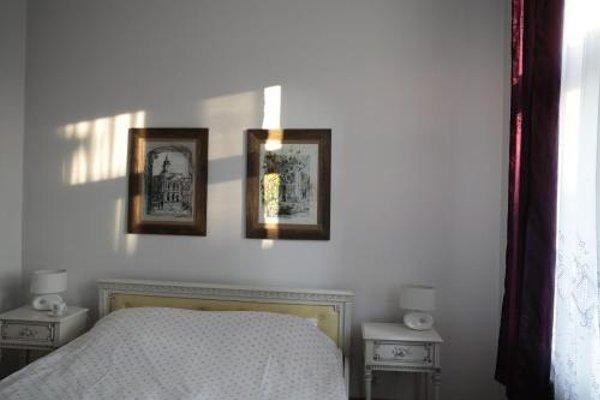 Przestronny Apartament - 13