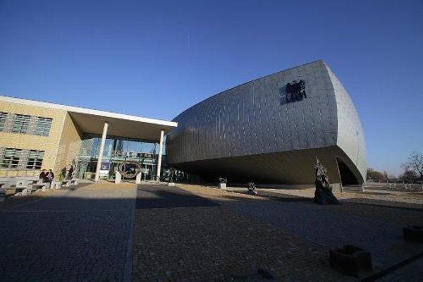 Przestronny Apartament - 15