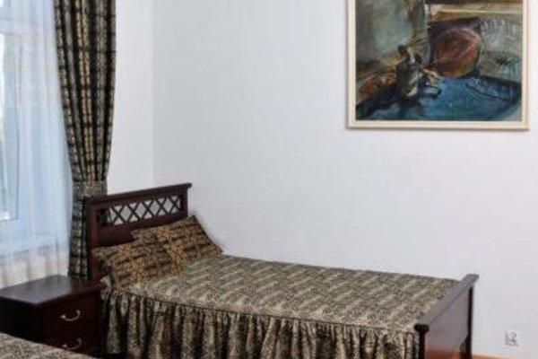 Przestronny Apartament - 3