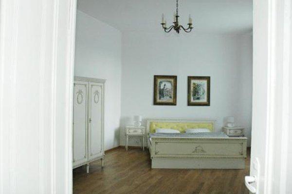 Przestronny Apartament - 4
