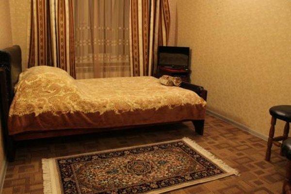 Мини-отель Клен - фото 3