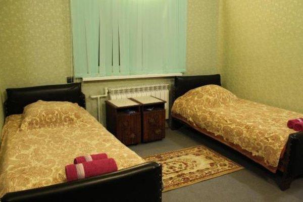 Мини-отель Клен - фото 5